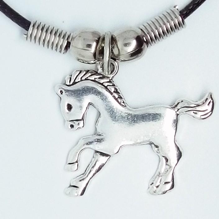MK029 - Ketten Pferd klein