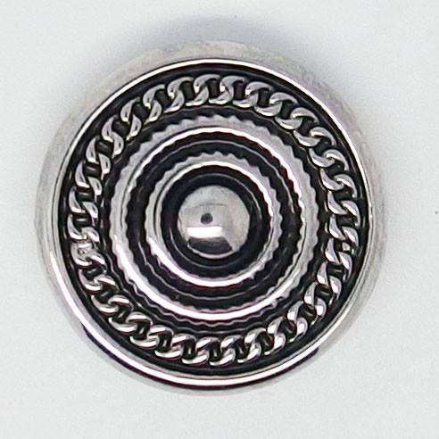 CH069 - Schmuck Druckknöpfe Ornament