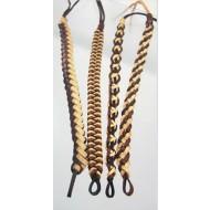 AB060 Armbander aus Leder zum binden