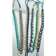 AB061 Armbander aus Leder zum binden