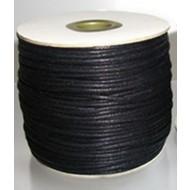 BW003 2mm Baumwollband auf Rolle