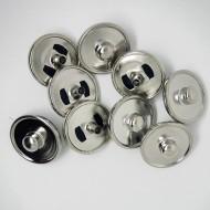 CHG001 Schmuck-Druckknopf-Verschlüsse für Gürtel