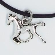 KC - Modeschmuck Ketten Pferd Mini