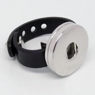 CHR002 - Ringe für Schmuck Druckknöpfe verstellbar