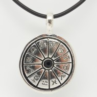 MK110 - Ketten Horoskope