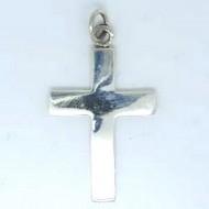 SS039 Kettenanhänger Kreuz