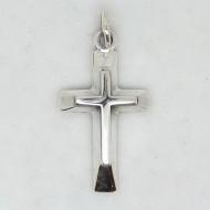 SS040 Kettenanhänger Kreuz