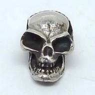 SS057 Kettenanhänger Skull gr.