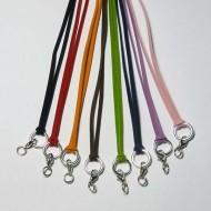 VC001 Velourketten für Charms (8 Farben erhältlich)